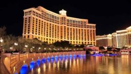 Vegas Hotel without resort fee