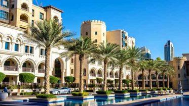 Dubai visitors guide