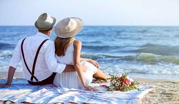 honeymoon dеѕtinаtiоnѕ packages